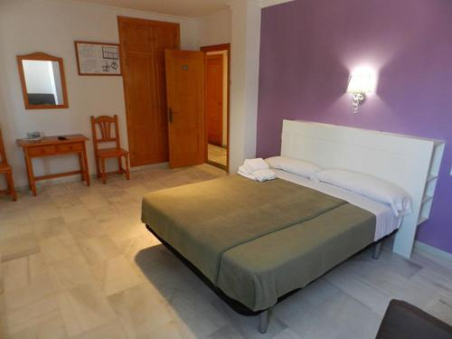 Hostal Restaurante La Ilusion Hotel - room photo 11388532