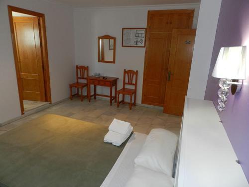Hostal Restaurante La Ilusion Hotel - room photo 11388531