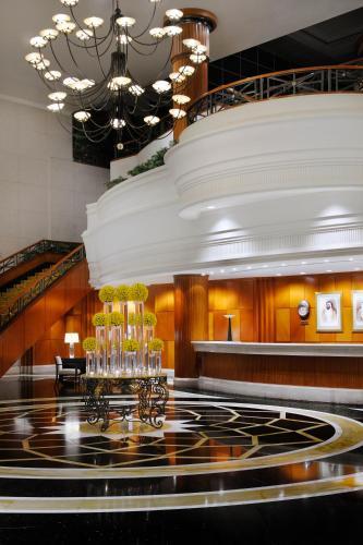 JW Marriott Dubai photo 33