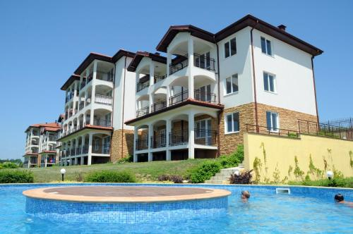 Black Sea Panorama Apartments Photos