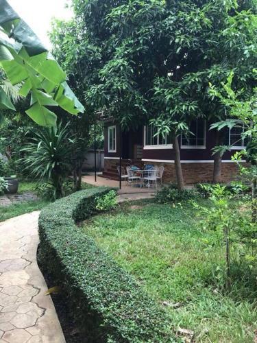 Baan Khun Tung Homestay, Ban Chuk Kum