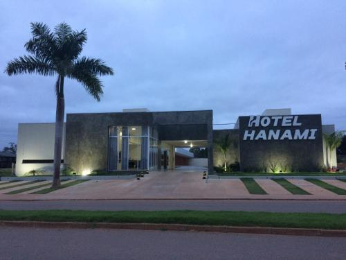 Hotel Hanami
