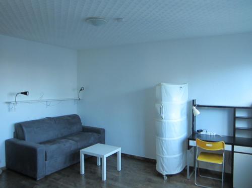 Studio Centre Ville Mulhouse