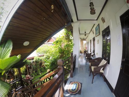 Xieng Mouane Guesthouse, Luang Prabang