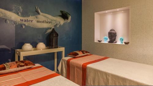 Habitación Doble con acceso al spa - 1 o 2 camas Gran Hotel Nagari Boutique & Spa 7