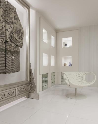 Superior Double or Twin Room with Spa Access Gran Hotel Nagari Boutique & Spa 4
