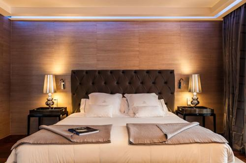 Double or Twin Room with Spa Access Gran Hotel Nagari Boutique & Spa 9