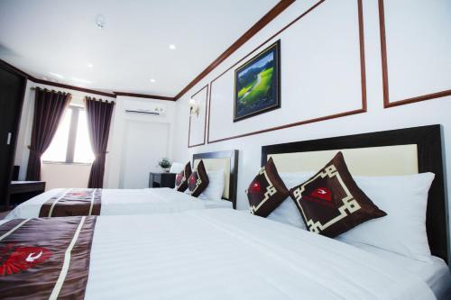 Hoang Hai Hotel & Restaurant, Ninh Binh