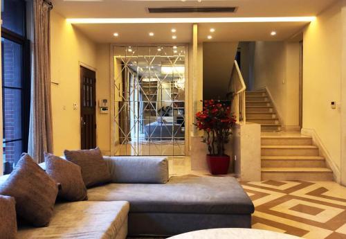Yi Pin Villa, Shanghai