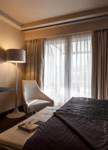 Superior Double or Twin Room Gran Hotel Nagari Boutique & Spa 13