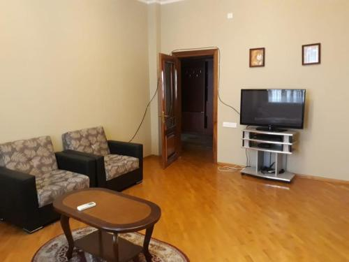 Apartment, Baku