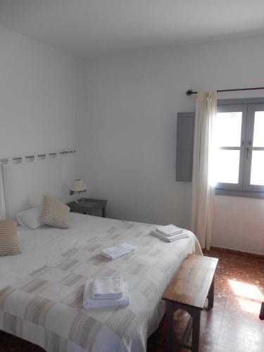 Doppelzimmer Hotel Villa Maltés 2