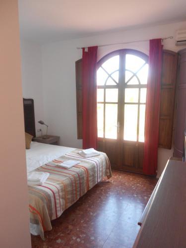 Doppelzimmer Hotel Villa Maltés 1