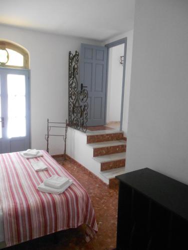 Apartment mit 1 Schlafzimmer (2 Erwachsene) Hotel Villa Maltés 2