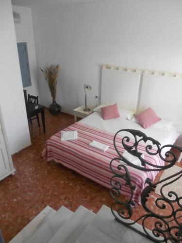 Apartamento de 1 dormitorio (2 adultos) Hotel Villa Maltés 7