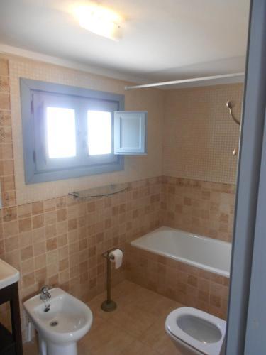 Apartamento de 1 dormitorio (2 adultos) Hotel Villa Maltés 9
