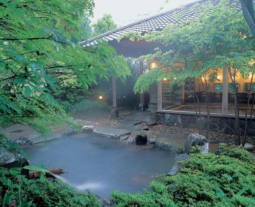 Shaga-no-Sato Yumeya, Niigata