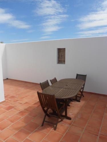 Apartamento de 1 dormitorio (2 adultos) Hotel Villa Maltés 3