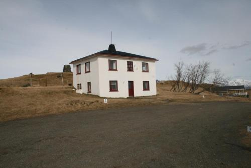 Guesthouse Holmur