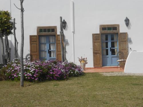 Doppelzimmer Hotel Villa Maltés 5