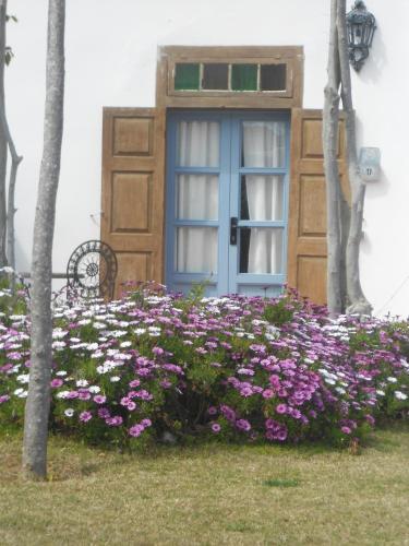 Habitación Doble Hotel Villa Maltés 2