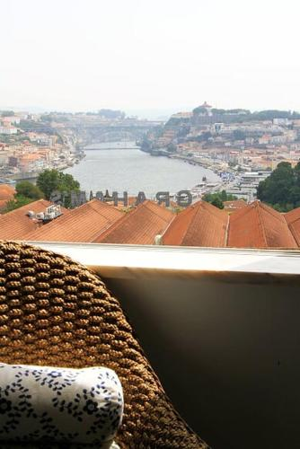 Historical Porto/Gaia Apartment