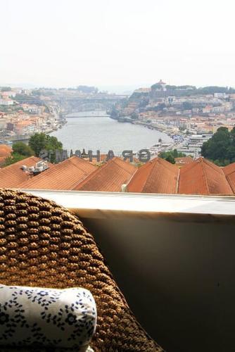 Historical Porto/Gaia Apartment