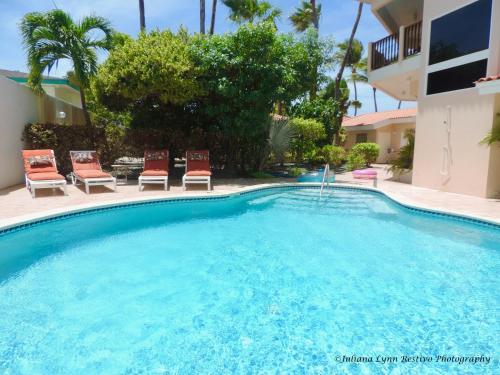 Garden Villa, Palm Beach