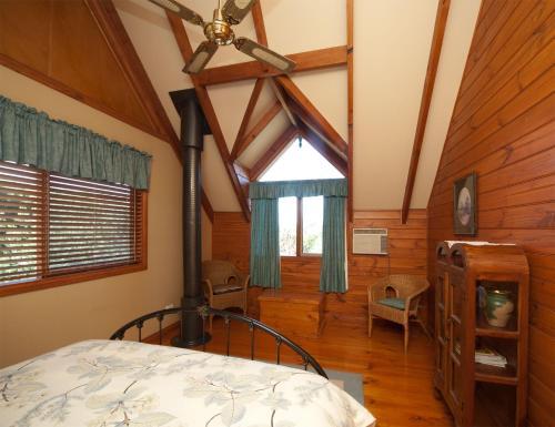 Blue Johanna Cottages