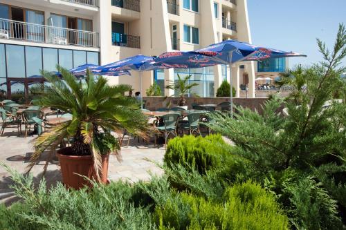 Viand Hotel- All Inclusive