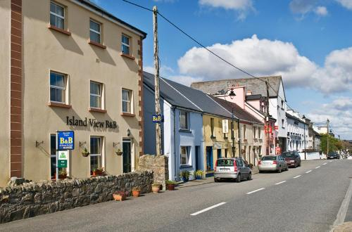 Photo of Island View B&B Hotel Bed and Breakfast Accommodation in Roundstone Galway