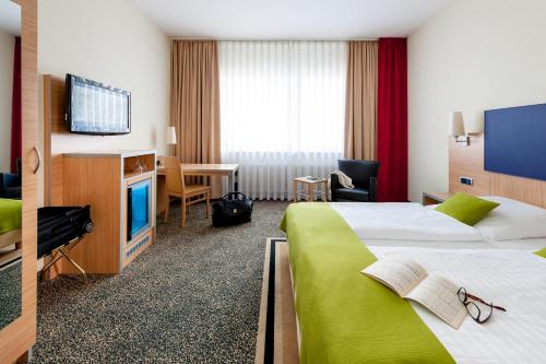 ibis Styles Berlin an der Oper photo 4