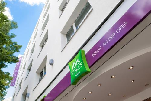 ibis Styles Berlin an der Oper photo 5