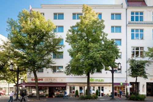 ibis Styles Berlin an der Oper photo 30