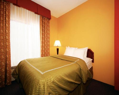 Comfort Suites Stevens Point