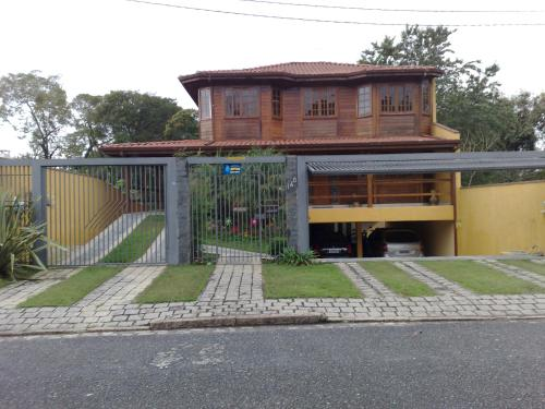 Jardim Querencia I - House