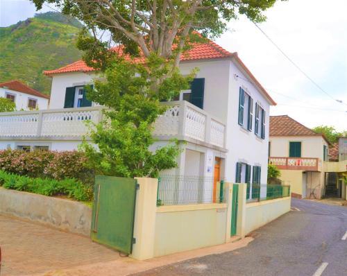 A Casa da Avó Lucindinha
