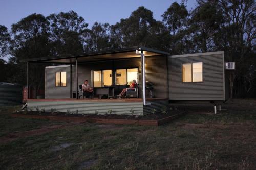 Kerrybrook Farm Retreat