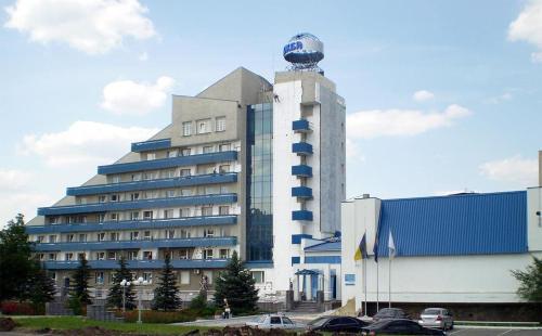 HotelDruzhba