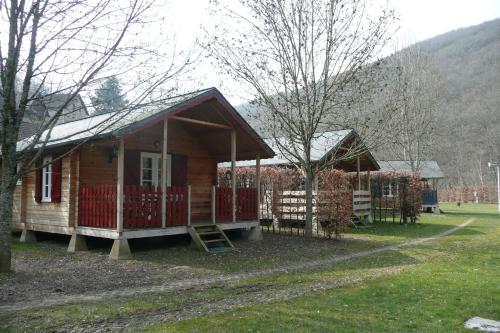 Dirbach Plage Parc
