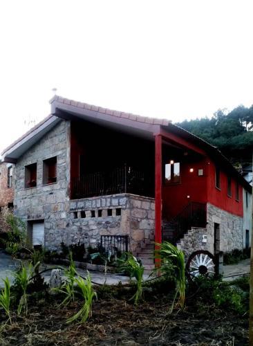 Casa Quintela