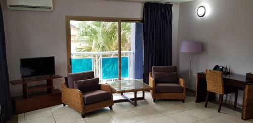 Résidence Hôtelière du Phare, Libreville