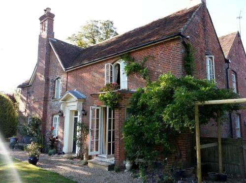 Lee Manor hotel in Romsey