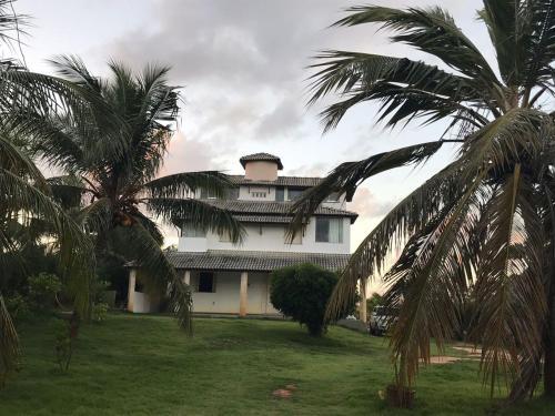 Chalé Ponta dos Mangues