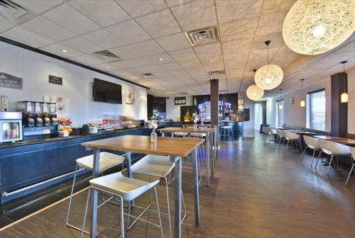 Book Now Best Western Plus Newark Airport West United States Rooms