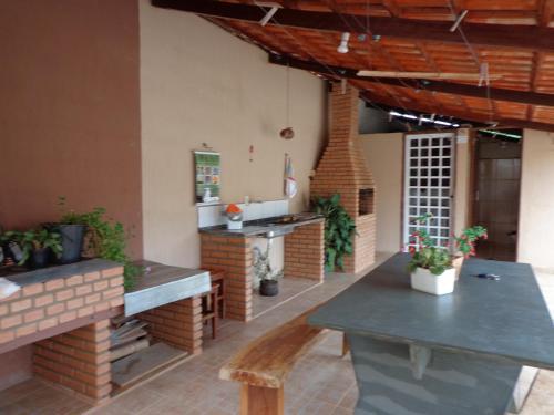 Casa Serra da Canastra - Chicó