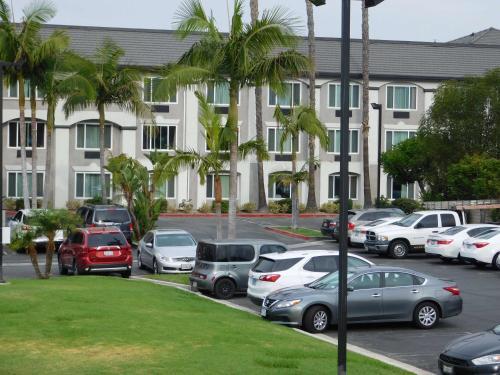 Best Western Plus - Anaheim Orange County Hotel