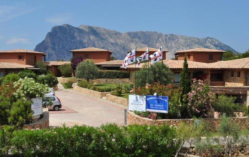 Cala Paradiso Residence in San Teodoro