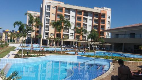Alta Vista Thermas Resort