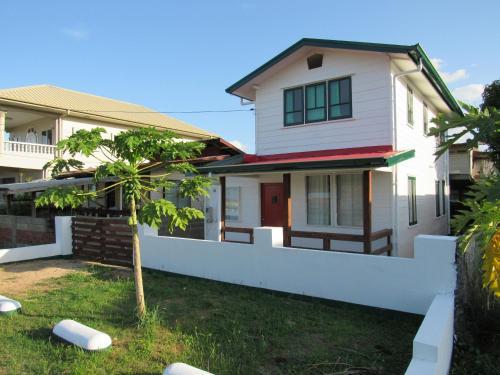 Vakantie Huisje Matuaribo, Paramaribo